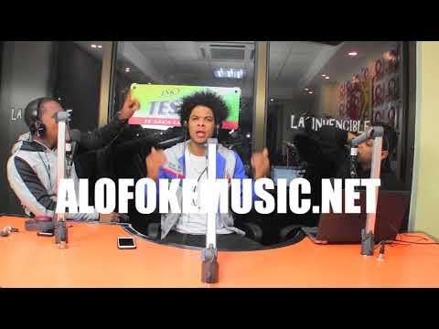 ENTREVISTA HISTÓRICA  Liro Shaq se desahoga en Alofoke Radio Show!!!