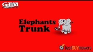 BBM presents...The GTM Elephant's Trunk Harness