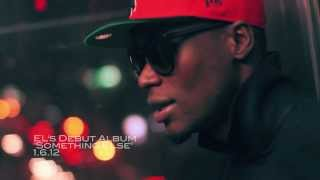 Ghana's hottest rapper, E.L gives us the final and official release...