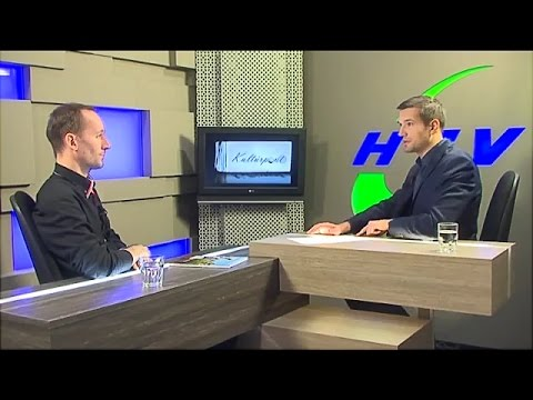 HTV - Kultúrpont - 2016-10-12
