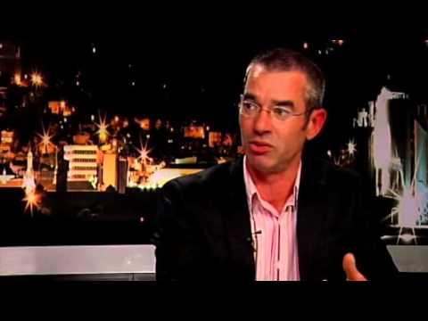 Nightly interview: Jeremy Smith