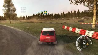 Dirt Rally [Funny Mini Chaos Race] PC-HD