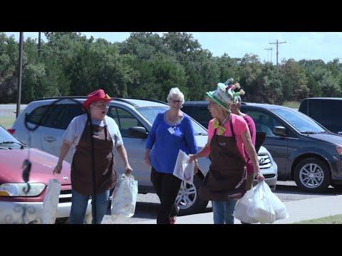 Champion Of Care - Karen Cleveland-Herron - Heartland Hospice Shawnee OK 2019 Q3