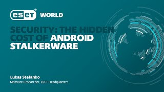 Security: The Hidden Cost of Android Stalkerware
