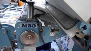 MBO B 32-S, 1998