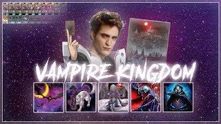 *NEW* VAMPIRE KINGDOM: Empire of Scarlet [Yu-Gi-Oh! Duel Links]