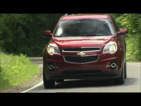 2010 Chevrolet Equinox | Read Owner and Expert Reviews