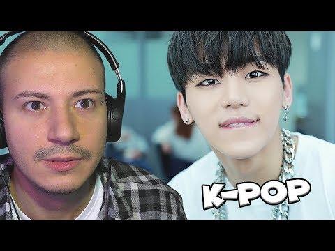 K-POP REACTION