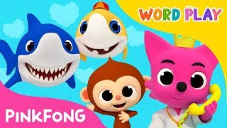 Baby Shark and 18+ songs | Compilation | Word Play | Pinkfong Songs for Children