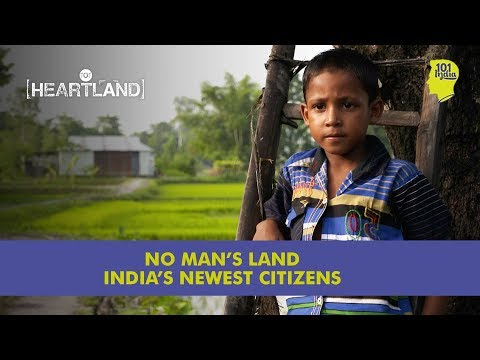 No Man's Land - The India-Bangladesh Enclaves | Unique Stories from India