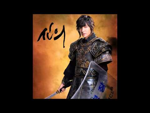 Faith OST 信義/神醫 電視原聲帶 신의 OST Part.8 원피스 High Quality Full Album NO7.-37
