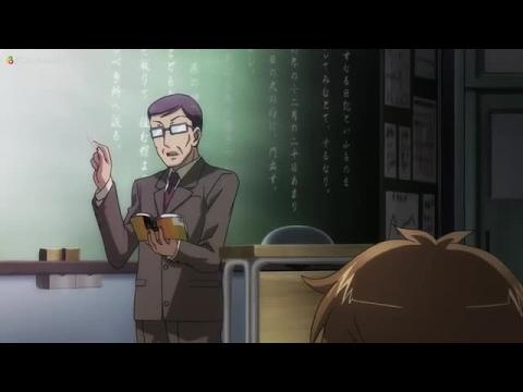 Baka To Test To Shoukanjuu Ni 2 Episode 8 English Dubbed Youtube