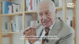 Fausto bertinotti è stato uno degli esponenti più importanti della sinistra italiana seconda repubblica. leader di rifondazione comunista dal 1994 al 2...