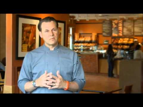 Panera Bread: Pinnacle Of The Bakery-Café Category