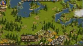 An Introduction to Building Placement for The Settlers Online