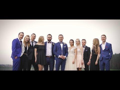 Nowoczesne filmy ślubne - Another View Weddings - profesjonalne filmowanie wesel