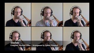Ensemble Reel – Joakim Toftgaard