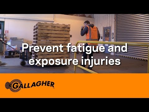 Fatigue And Exposure Solutions