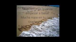 Moments - karaoke (Spanish Version - español) Kevin Karla & LaBanda