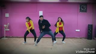 Pilla Raa Dance Cover| RX100 | Dance choreography| Simple Dance Choreography| Tollywood
