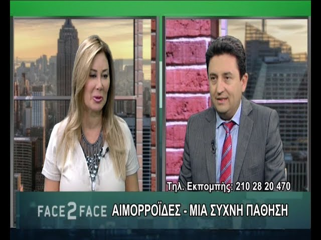 FACE TO FACE TV SHOW 412