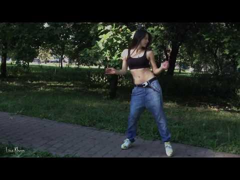 Lisa Khon | Dance|  Avery Wilson - Change My Mind