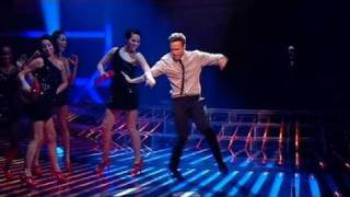 The X Factor 2009 - Olly Murs: We Can Work It Out - Live Show 9 (itv.com/xfactor)