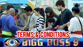 Leaked: Bigg Boss 9 Contestants Official CONTRACT Details | Double Trouble
