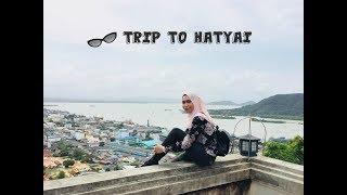 Hatyai by Caravanserai | Travel Vlog 🇹🇭