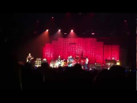 Pearl Jam - It Happened Today (R.E.M. Cover) - Calgary (September 21, 2011)