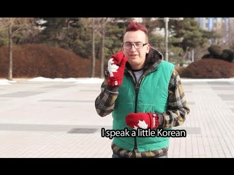 Thumbnail: Korean Like a Pro 2: Talking About Food