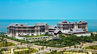 Haikou Marriott Hotel Xiuying District Haikou China