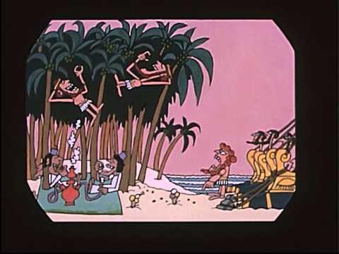 Odysseus Zeichentrick