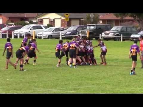 Wyndham v Endeavour Hills  2nd half