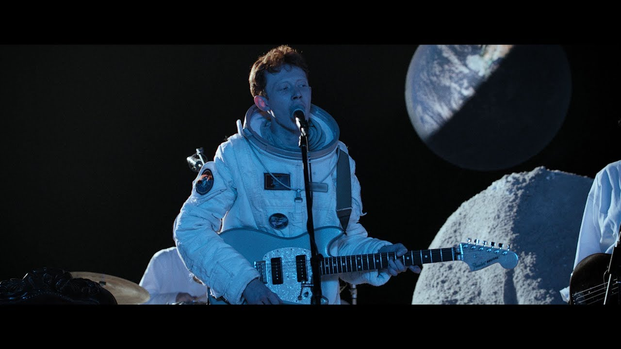King Krule - Molten Jets - Live On The Moon image