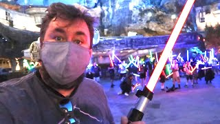 May The 4th at Disney's Hollywood Studios Full Experience Open To Close - Star Wars Day Event 2021