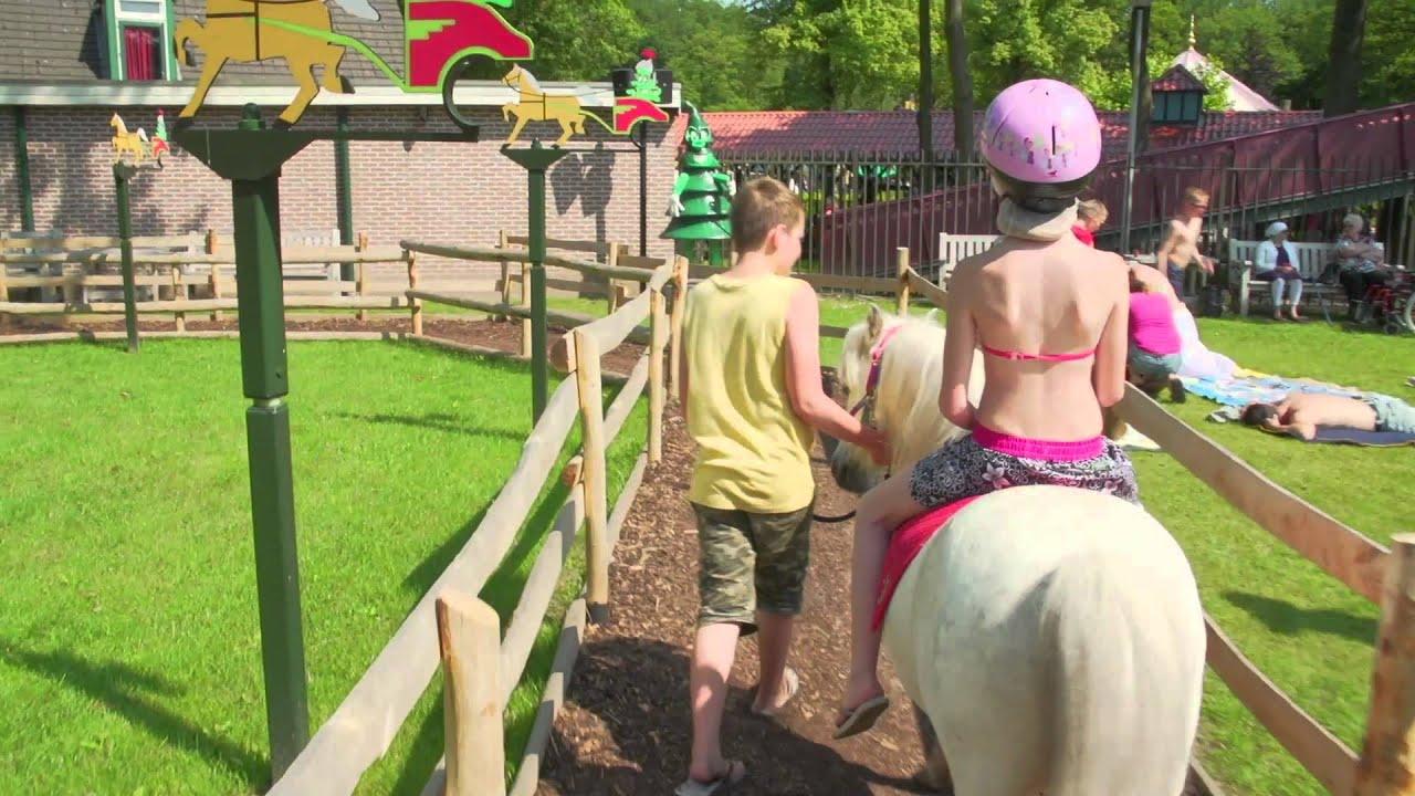 Pretpark Drouwenerzand Hoe Leuk Is Nederland Youtube