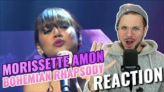Baixar Morissette Amon - Bohemian Rhapsody   Queen   Musical Performance   REACTION