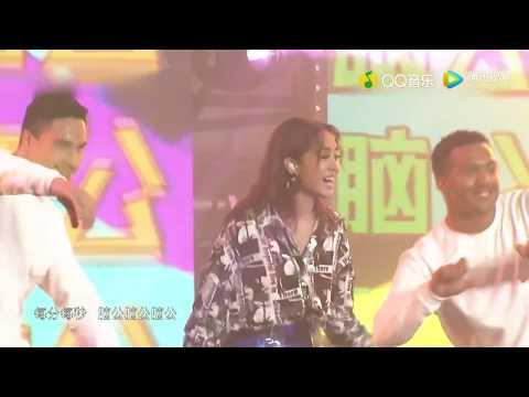 2019-05-18 蔡依林 Jolin Tsai -《腦公》Live@《UGLYBEAUTY》音樂分享會