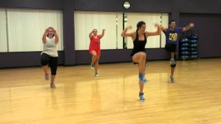 Move If You Wanna dance fitness