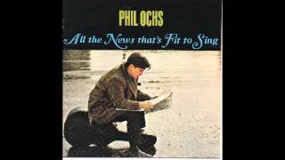 Phil Ochs; Knock on The Door