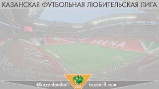 КФЛЛ 2019. Серия Д. Формула 0-1 Дубрава