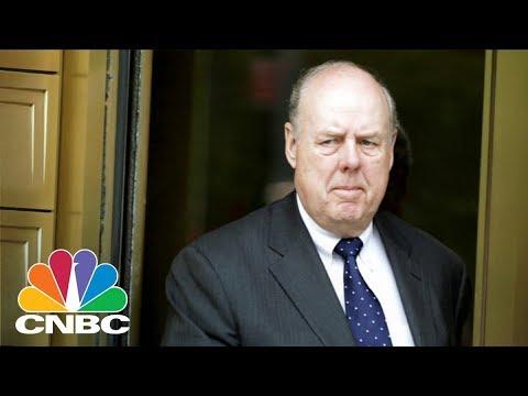 John Dowd Flips CNBC The Angry Bird | CNBC