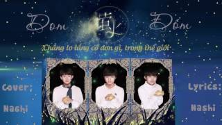 [Beat + Cover lời Việt] [New song] Đom Đóm 萤火 – TFBOYS by Nashi