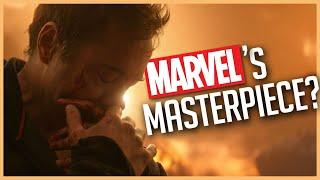 INFINITY WAR: Marvel