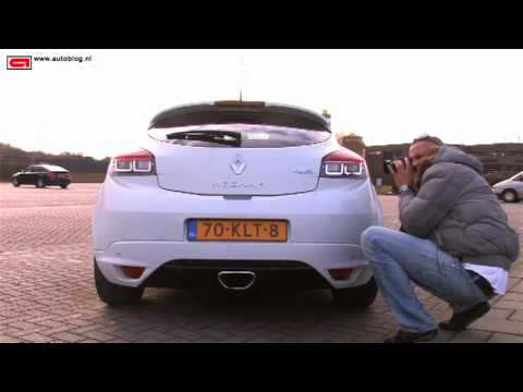 Renault Megane RS review