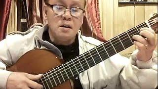 Về Đây Em (Trịnh Nam Sơn) - Guitar Cover