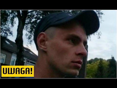 Zamordowali chłopaka, bo wybił im szybę w oknie!? (UWAGA! TVN)