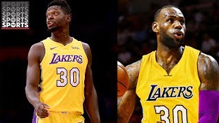 Julius Randle to the…? [NBA Trade Rumors]