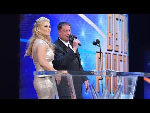Ep. 147 - Tony Chimel Puts Beth Phoenix on the Top 5?